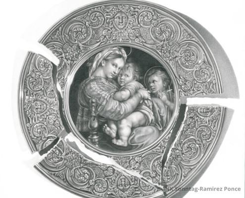 Bethlehem und Golgatha